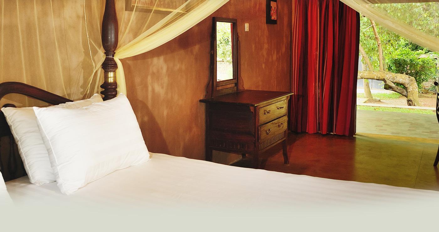 The Ranmin Resort Dampe
